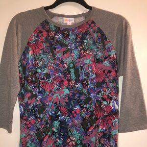 NWT LuLaRoe Shirt